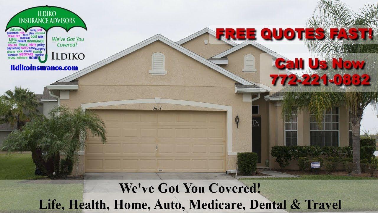 Auto Insurance Florida Quotes