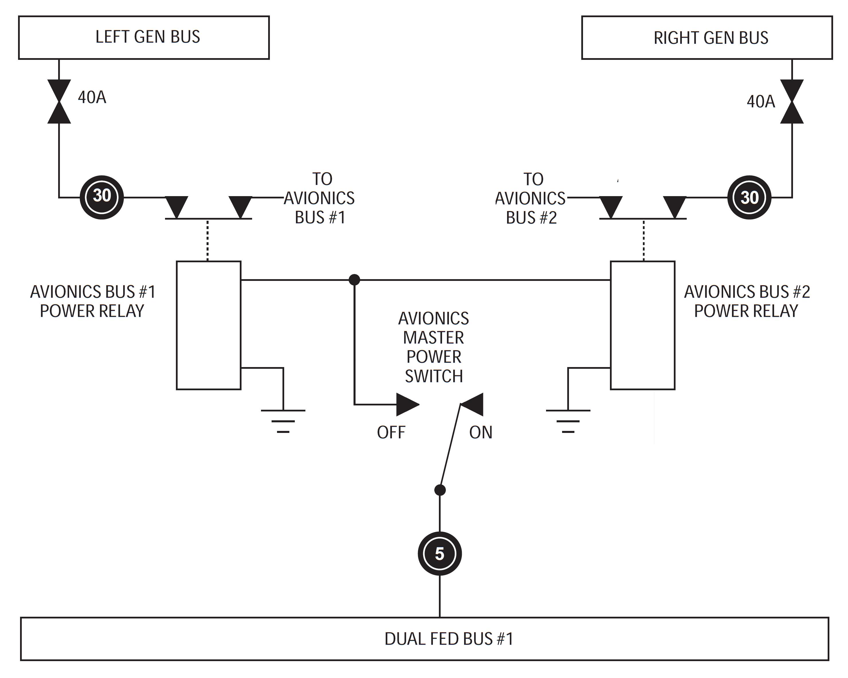 Experimental Aircraft Wiring Diagram #diagram #