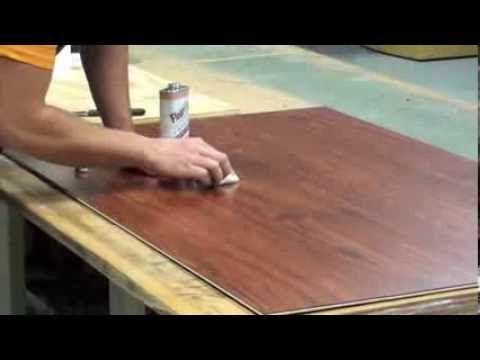 How To Videos Laminate Flooring Wood Repair Laminate Floor Repair