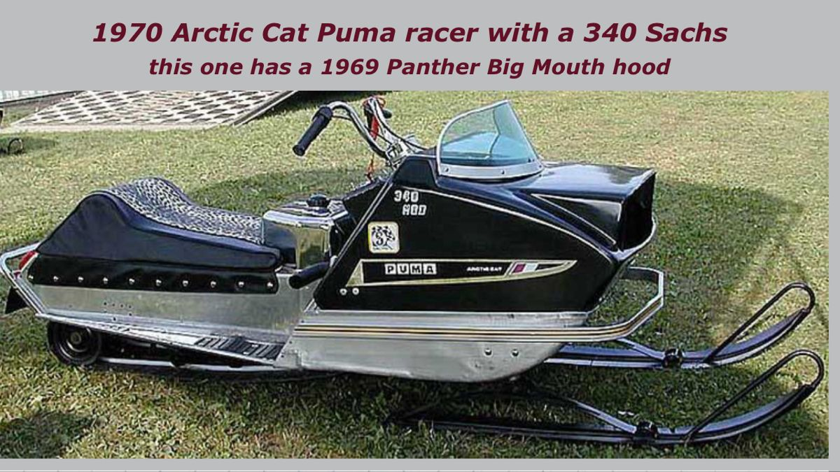 Pin on Arctic Cat