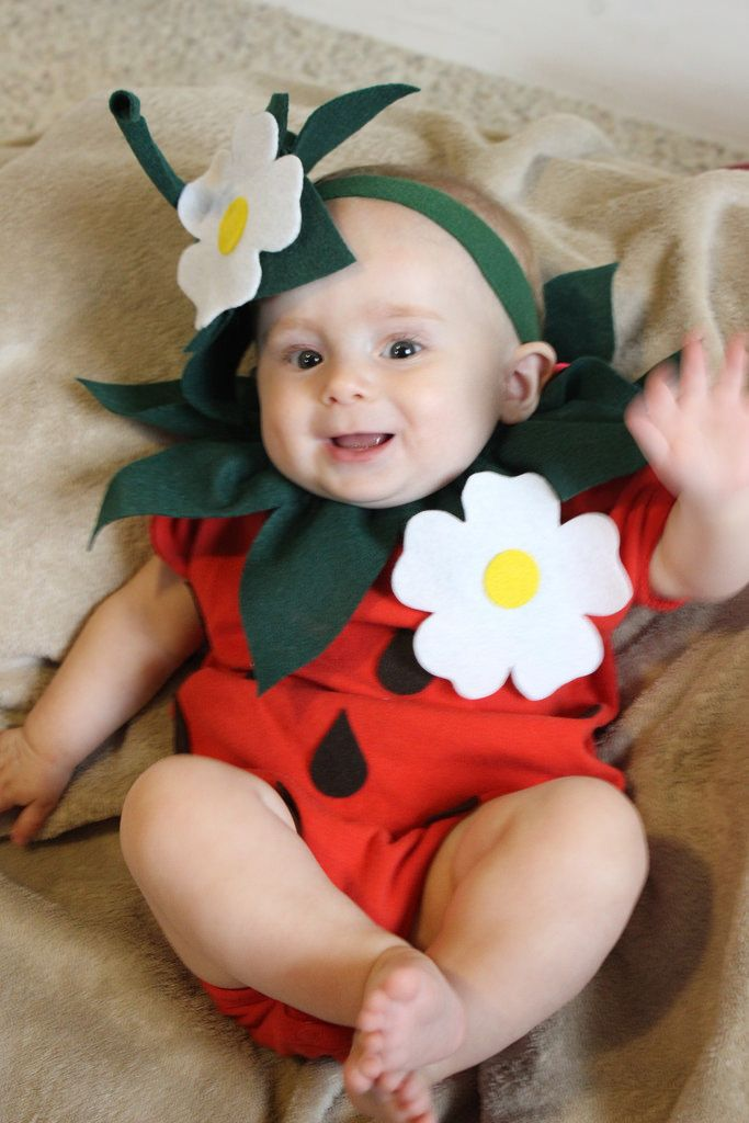 Baby diy strawberry do it yourself baby costume halloween costume baby diy strawberry do it yourself baby costume halloween costume strawberry costume by thecostumecafe on etsy solutioingenieria Gallery