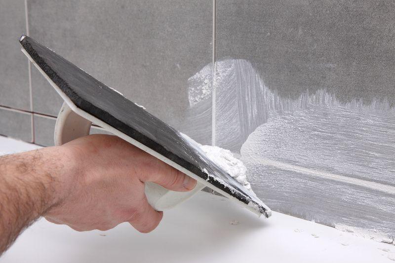 Refaire Les Joints De Carrelage Abimes Refaire Joint Carrelage Joint De Carrelage Renover Joints Carrelage
