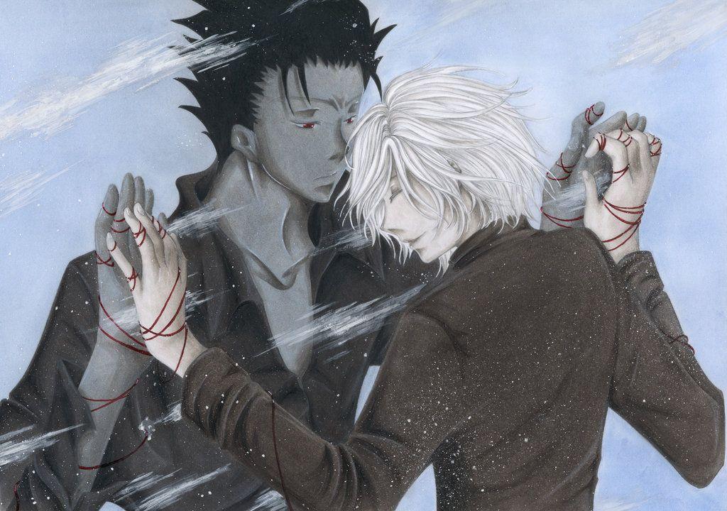 Αποτέλεσμα εικόνας για separate but together Anime