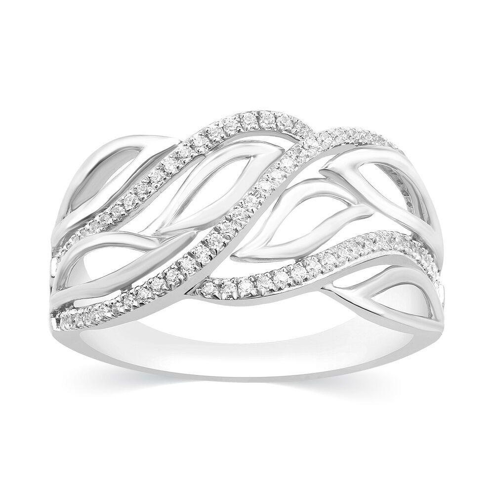 1 5 Ct Round Natural Diamond 14k White Gold Wedding Anniversary Band Ring Caratsforyou W Gold Wedding Anniversary Diamond Wedding Bands Milgrain Wedding Ring