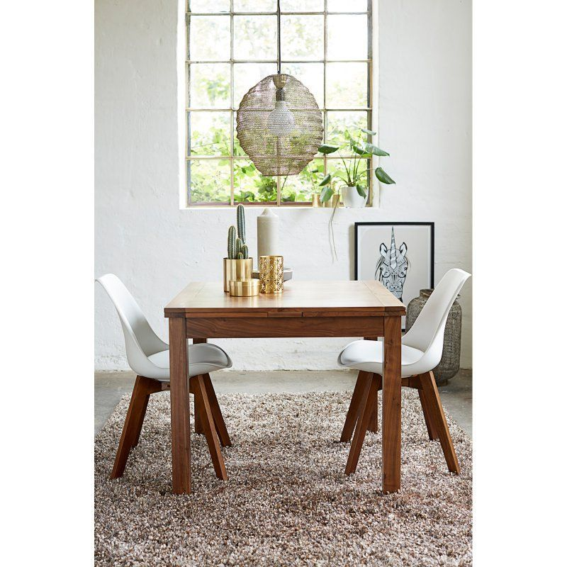 High Quality Unique Furniture Phoenix Square Extension Dining Table   PHNX 3289