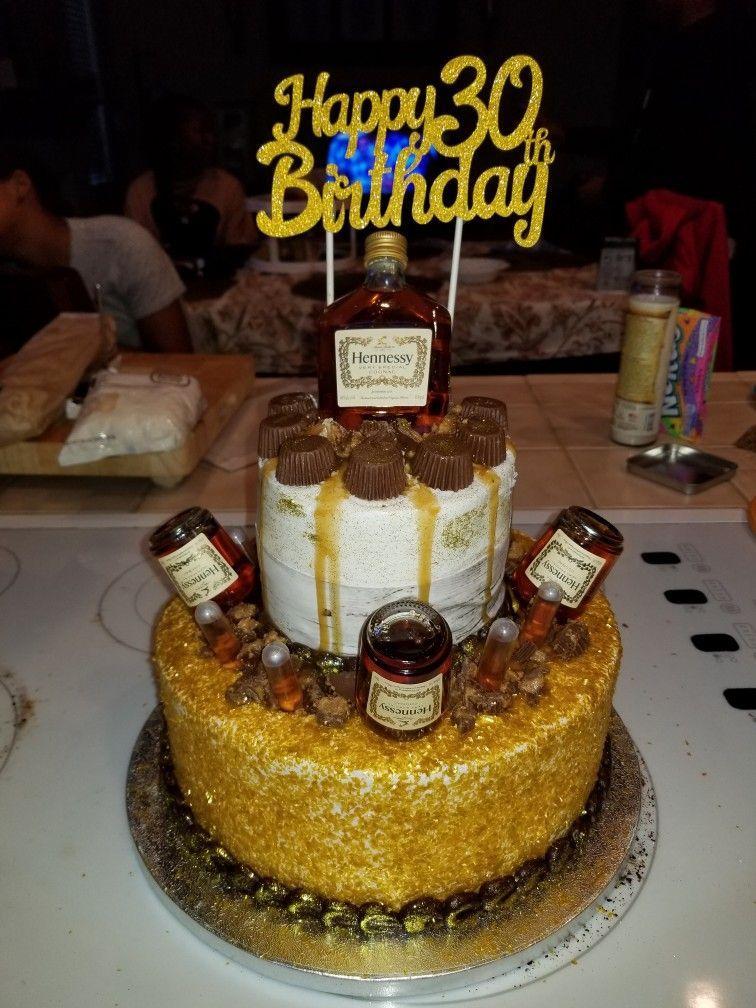 Hennessy cake | Hennessycake in 2019 | Hennessy cake, Desserts, Cake