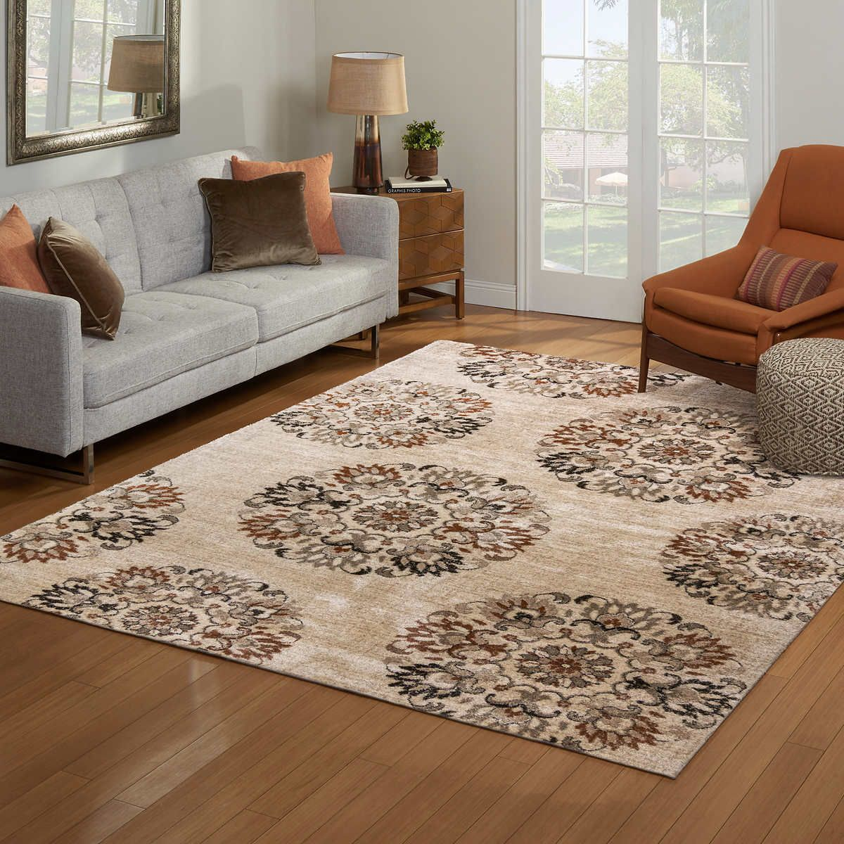 Bari Rug Collection Chantel Beige In 2020 Rugs