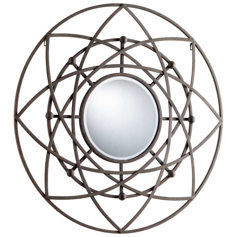 Cyan Designs | Robles Mirror | Available At Furnitureland South And Online  At Www.furniturelandsouth
