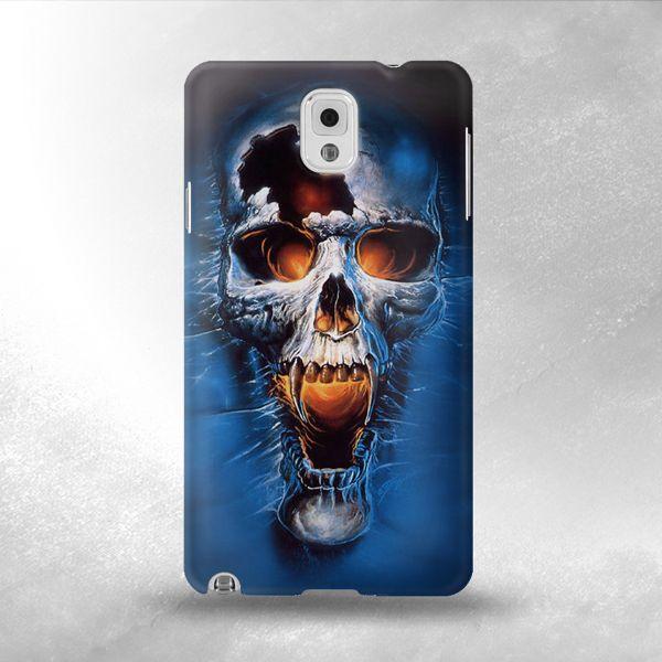 S1462 Vampire Skull Case For Samsung Galaxy Note 3 (มีรูปภาพ