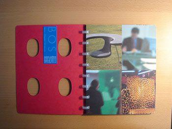unique brochure design | Innovation Brainstorm | Pinterest ...