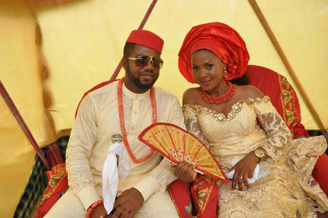 An Igbo Traditional Wedding Ceremony