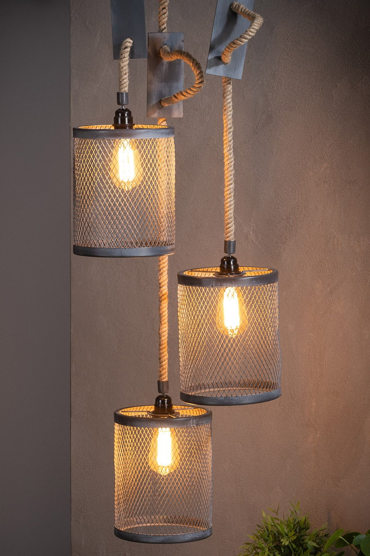 Stylische Hängelampe in 8  Dekorative lampen, Lampe, Lampen