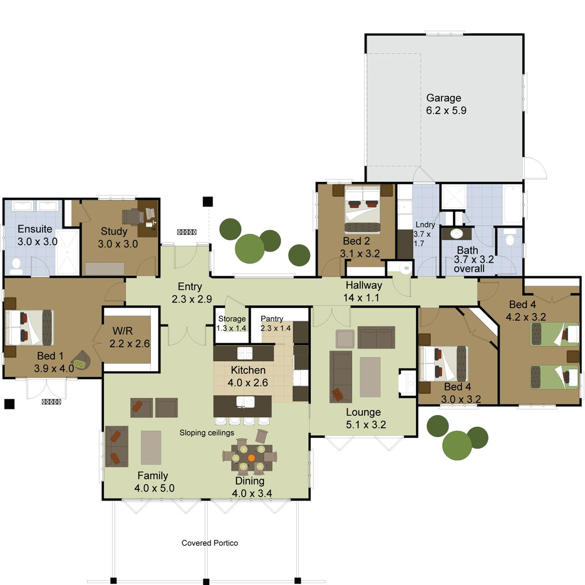 Richmond Signature Homes Farmhouse Plans Richmond Floor Plan Landmark Homes To Build To Build