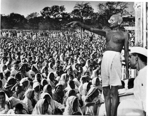 Gandhi Gandhi Mahatma Gandhi National Movement