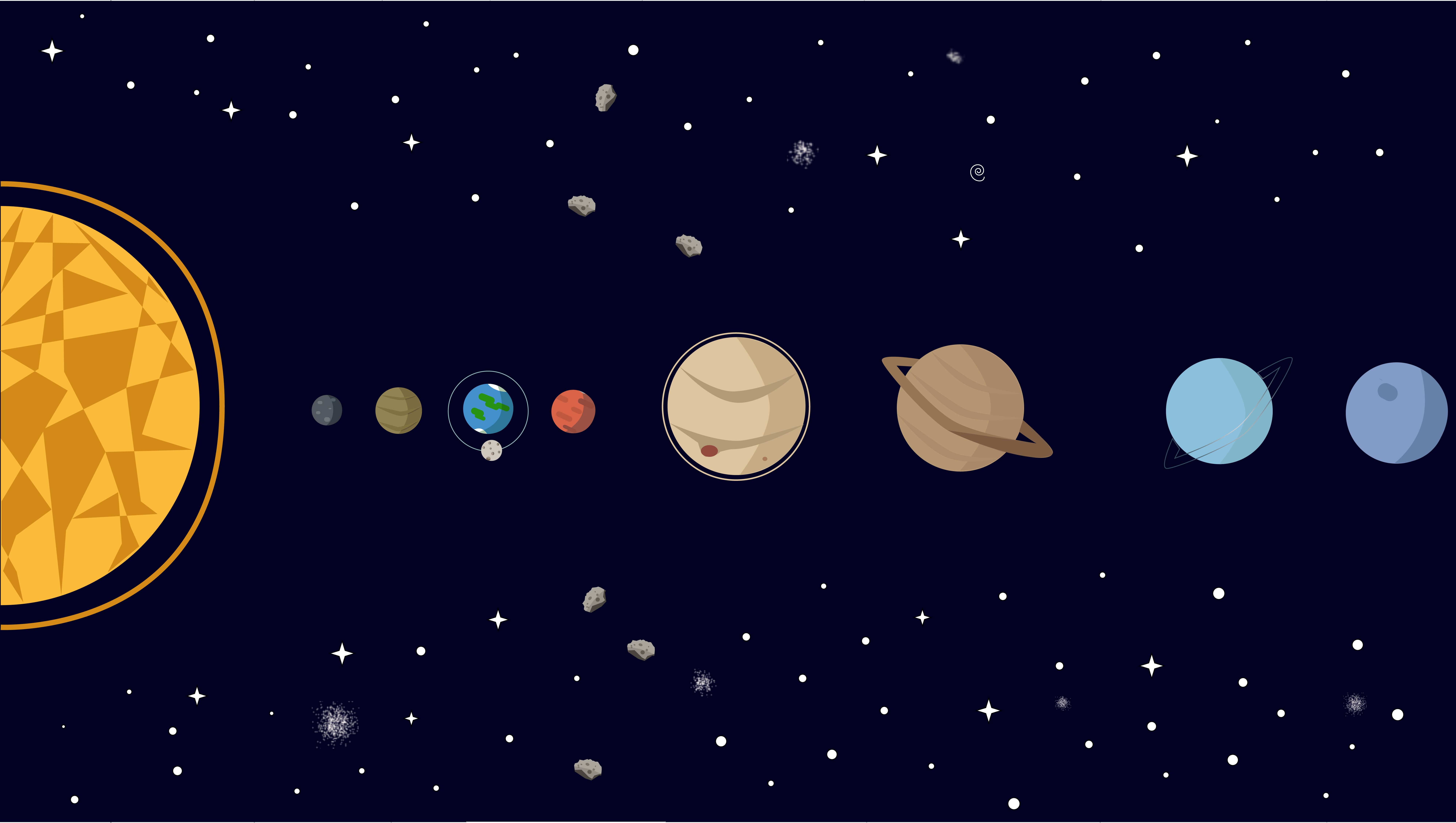 The Solar System Solar System Wallpaper Wallpaper R Wallpaper