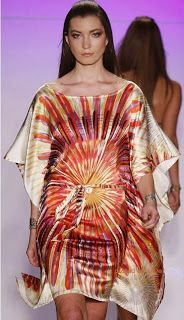 Moldes Moda por Medida: TÚNICAS FÁCEIS