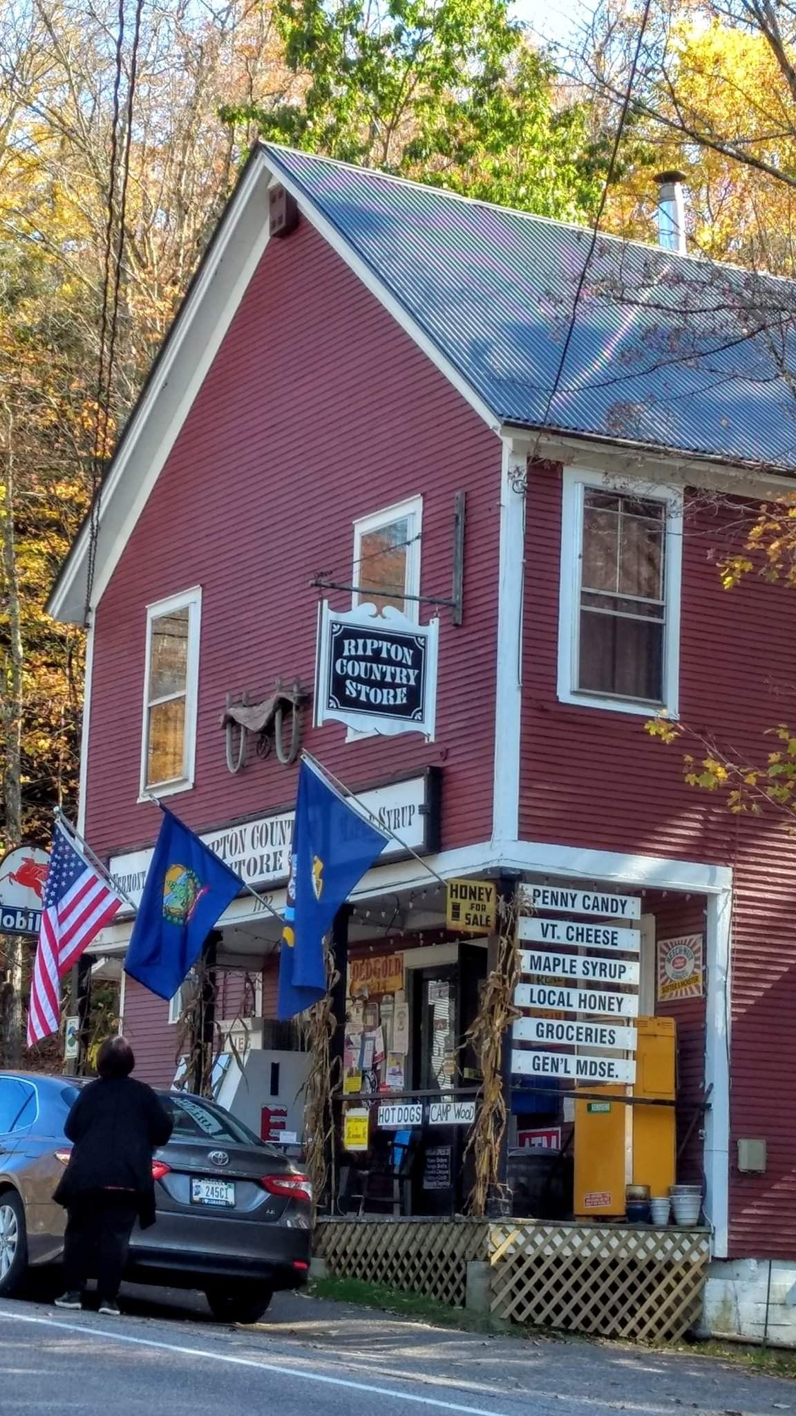 Pin By Jamie Ledoux Perretta On Vermont Country Store Country Local Honey