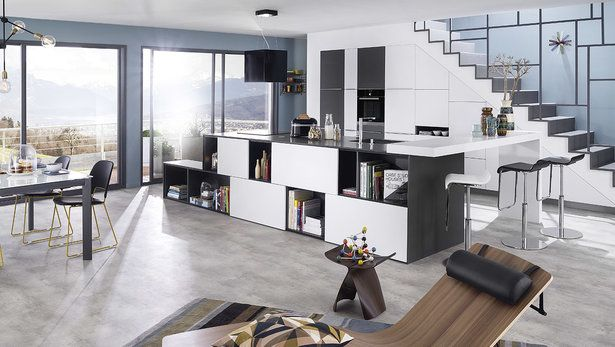 Modèles de cuisines | Kitchens
