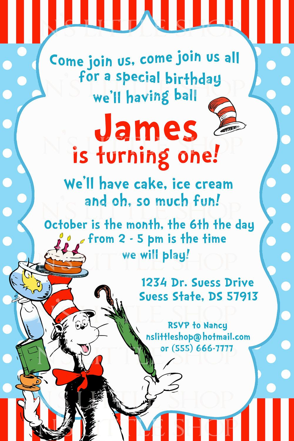 DrSuessinspiredbirthdayinvitationcardbynslittleshop