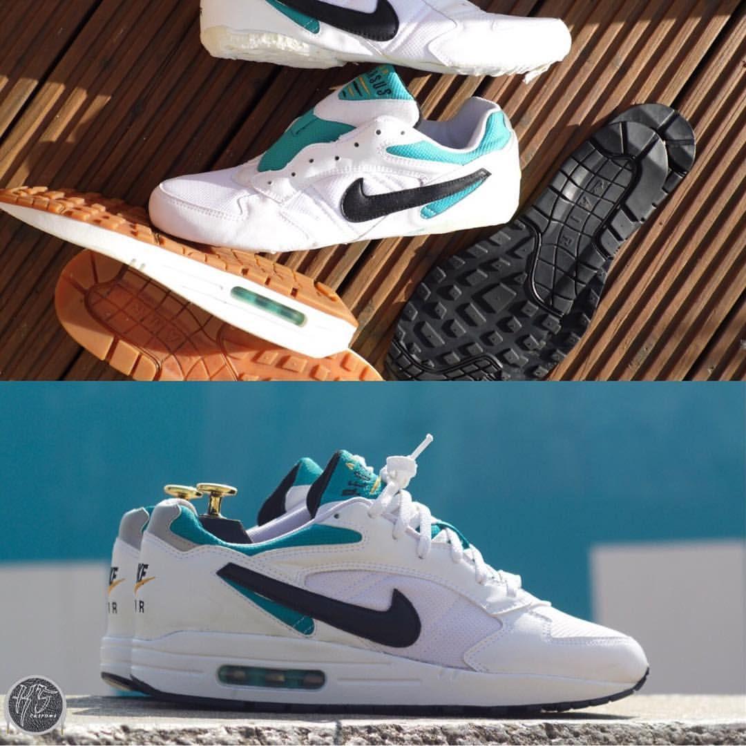 Køb Nike Air Max 97 Ltr Summit Whiteblack Sko Online