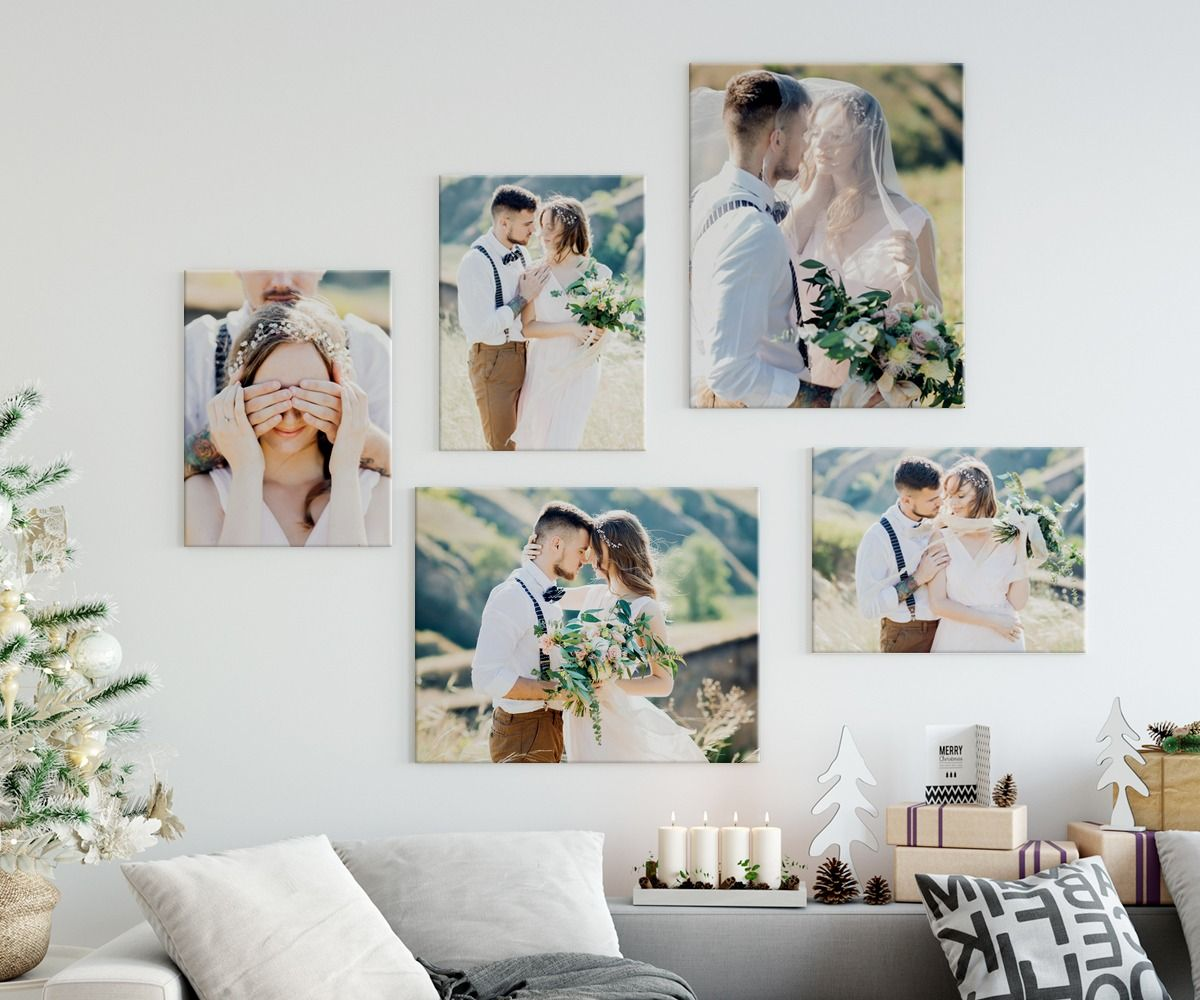 Set Of 3 Canvas Print Wedding Vow Canvas Large Canvas Set Bedroom Decor For Couples Home Decor Bedroom Master Bedrooms Decor
