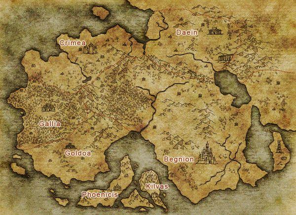 Fire Emblem World Maps Fire Emblem Map Map Art