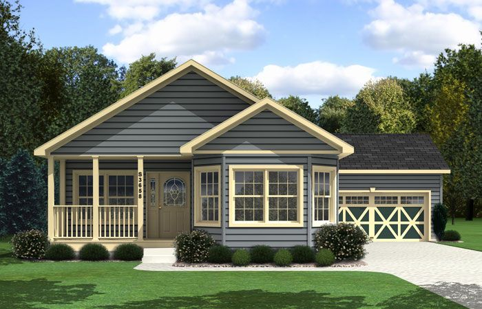 Model S3658 Modular Homes My House Plans Modular Home Prices