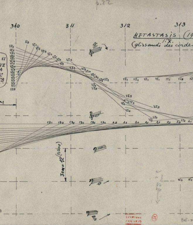 Iannis Xenakis Formalized Music Pdf
