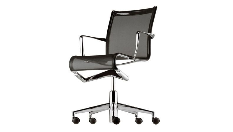 Rolling Frame 3 Chair Innovative Furniture Armchair