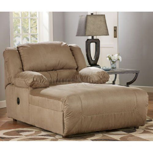 Hogan Contemporary Press Back Chaise Ashley http://www.amazon.com/dp ...
