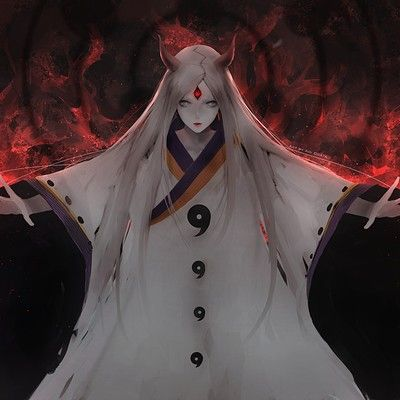 ArtStation - Aoi Ogata   Anime naruto, Naruto art, Naruto ...