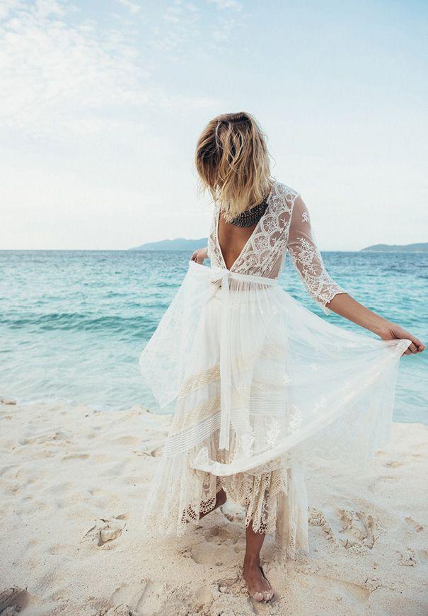 spell-byron-bay-bridal-gown-wedding-dress12 | Daydreamer | Pinterest ...