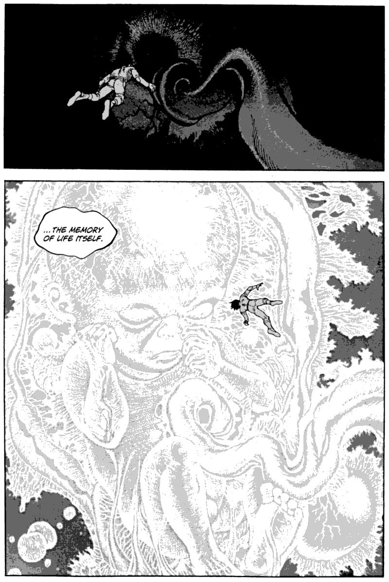 339 Akira Volume 6 Read Graphic Novel Online Akira Akira Manga Graphic Novel