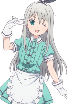Hideri Kanzaki female Anime traps, Kawaii anime, Anime