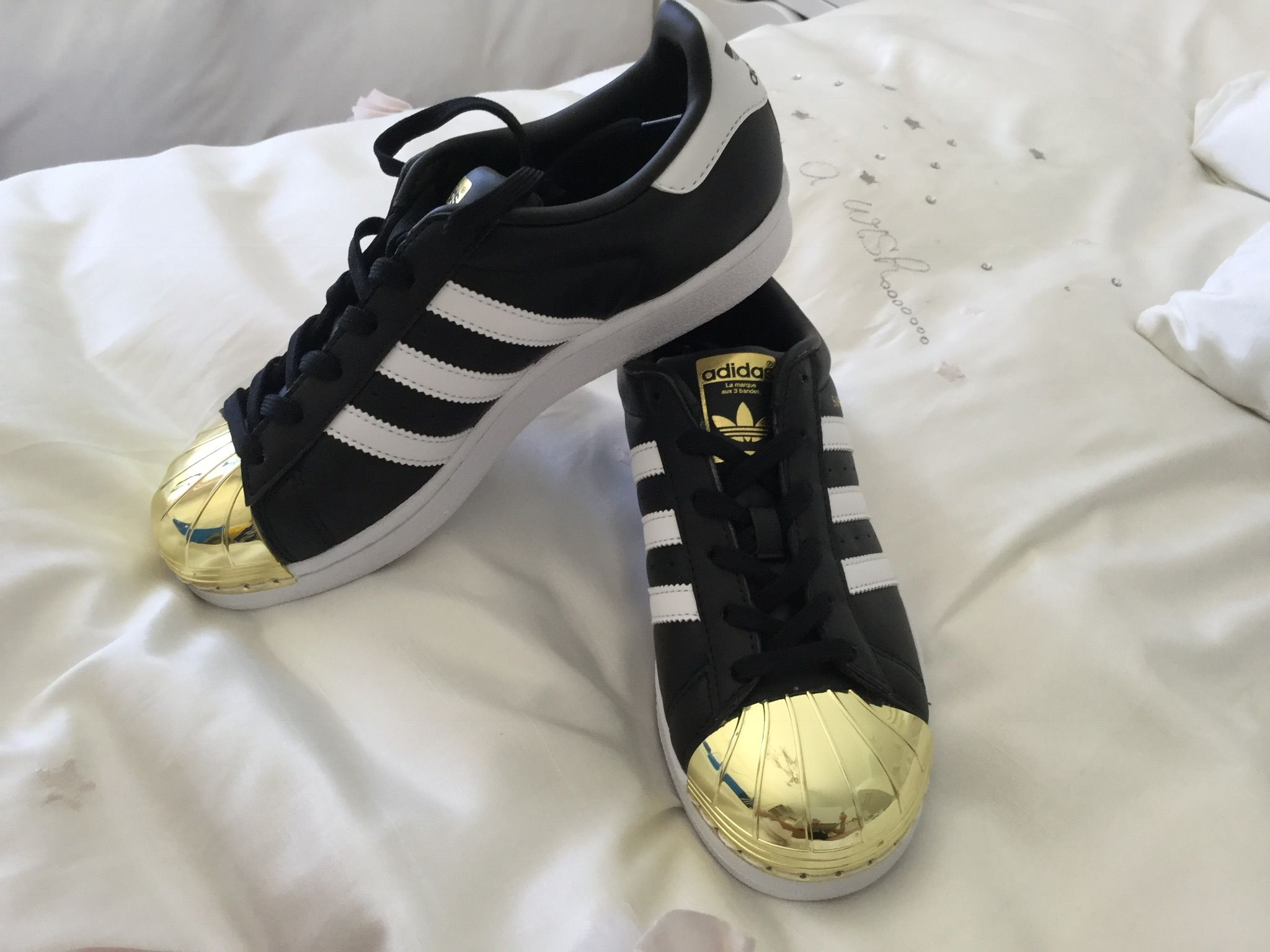 the best attitude d099a feac3 Adidas Superstar, Dream Shoes, Dream Closets