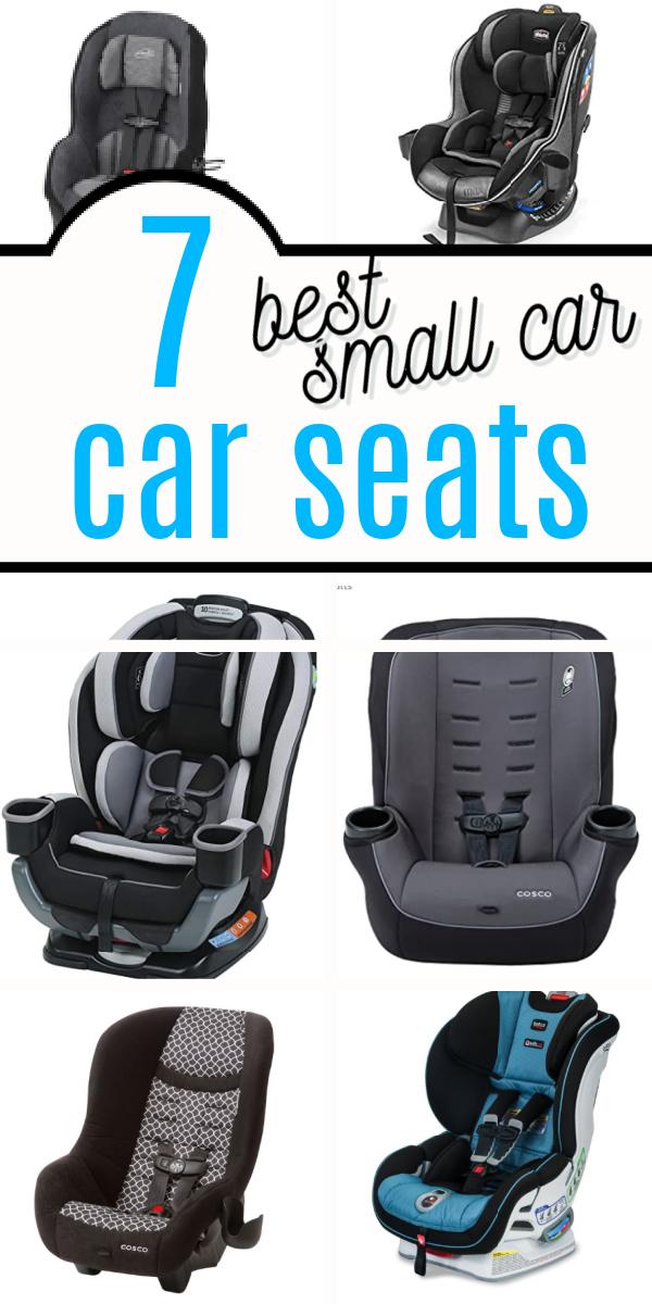 Convertible Car Seat Seats Baby, Best Small Convertible Car Seat