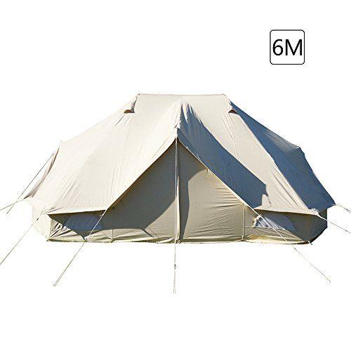 amazon bell tents 8 man