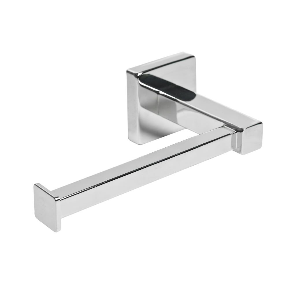 Wilko Macau Toilet Roll Holder Square at wilko.com | Bathroom ...