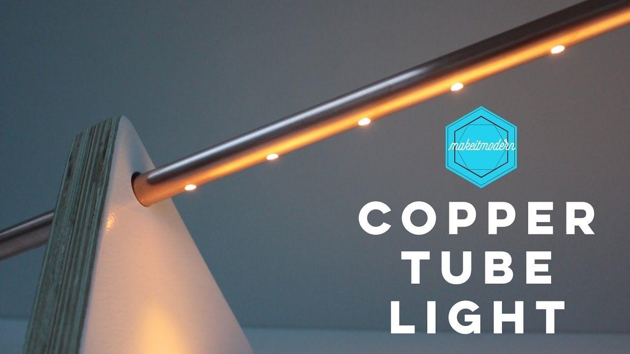 Copper Light Make It Modern Project 5