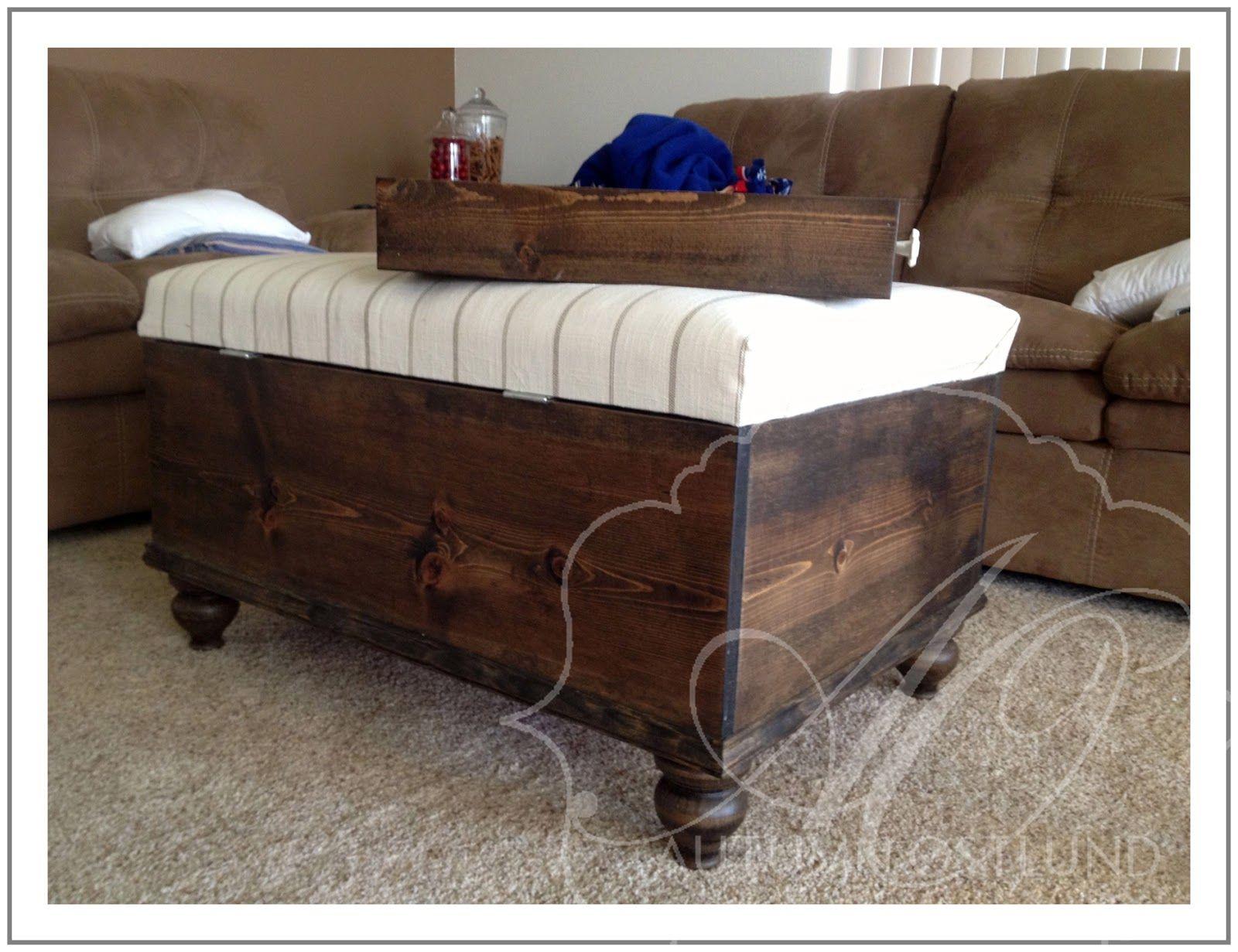Pin by Sara Williams on DIY Furniture | Pinterest | Diy storage ...