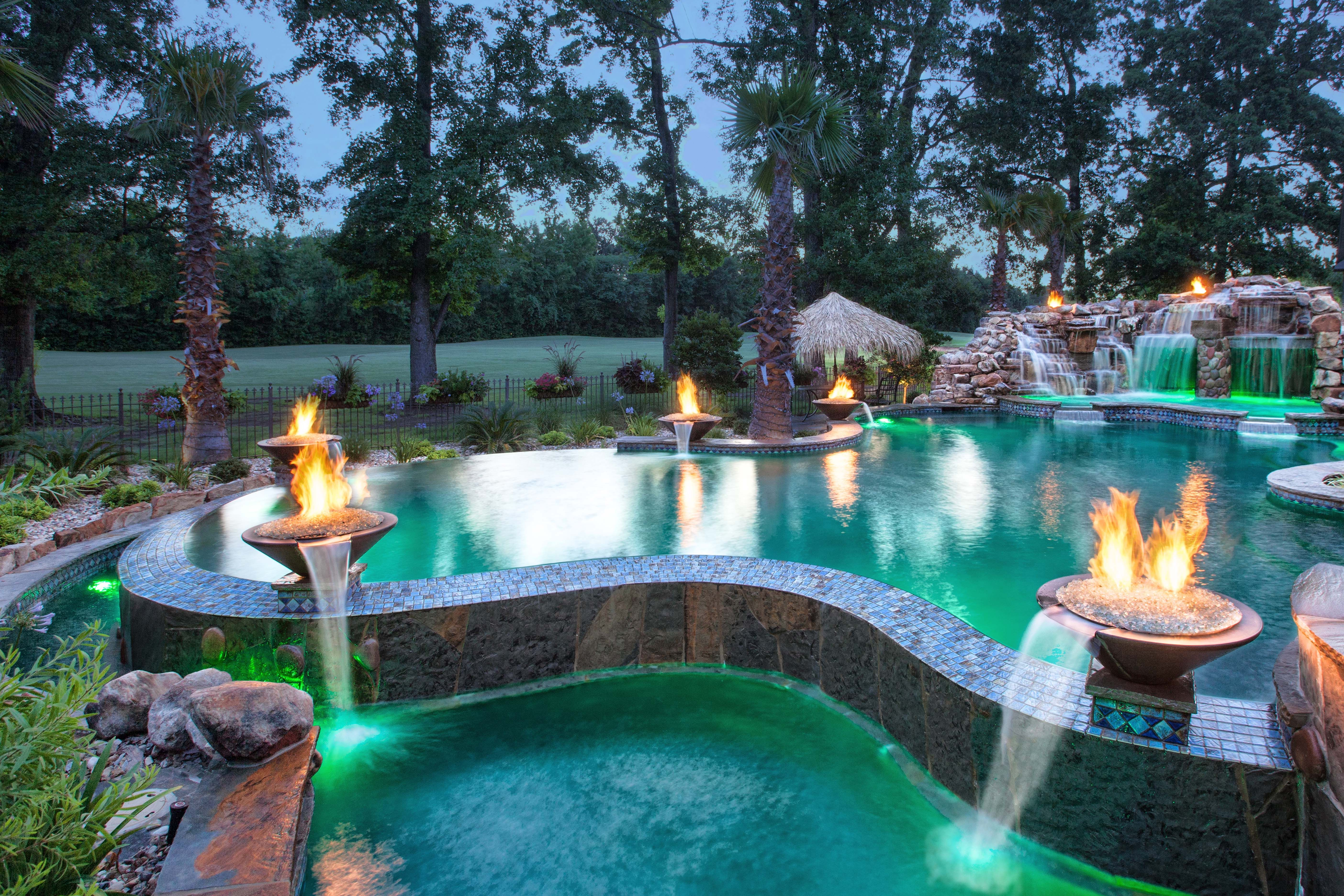 build your dream pool with morehead pools pool design