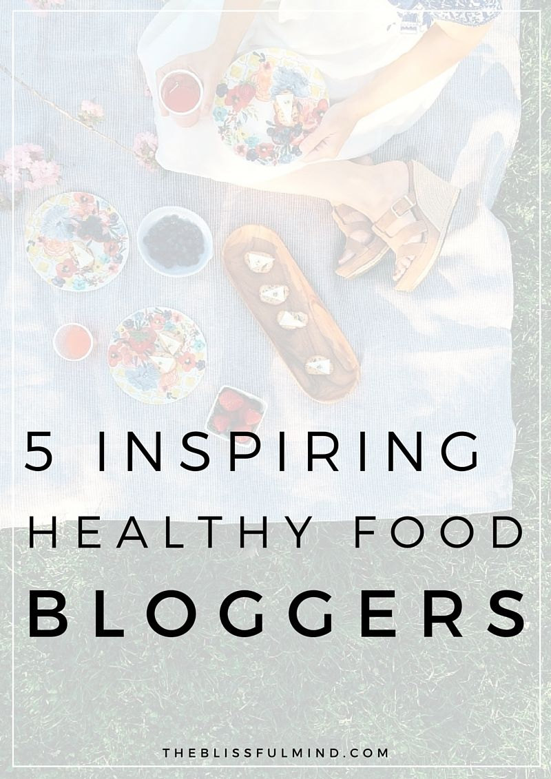 5 inspiring healthy food bloggers healthy recipes food and recipes if youre looking for some healthy recipe inspiration check out these 5 healthy forumfinder Choice Image