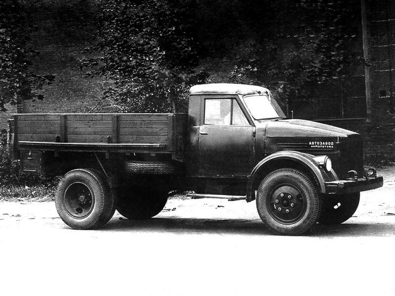 ГАЗ 51 '1946–55