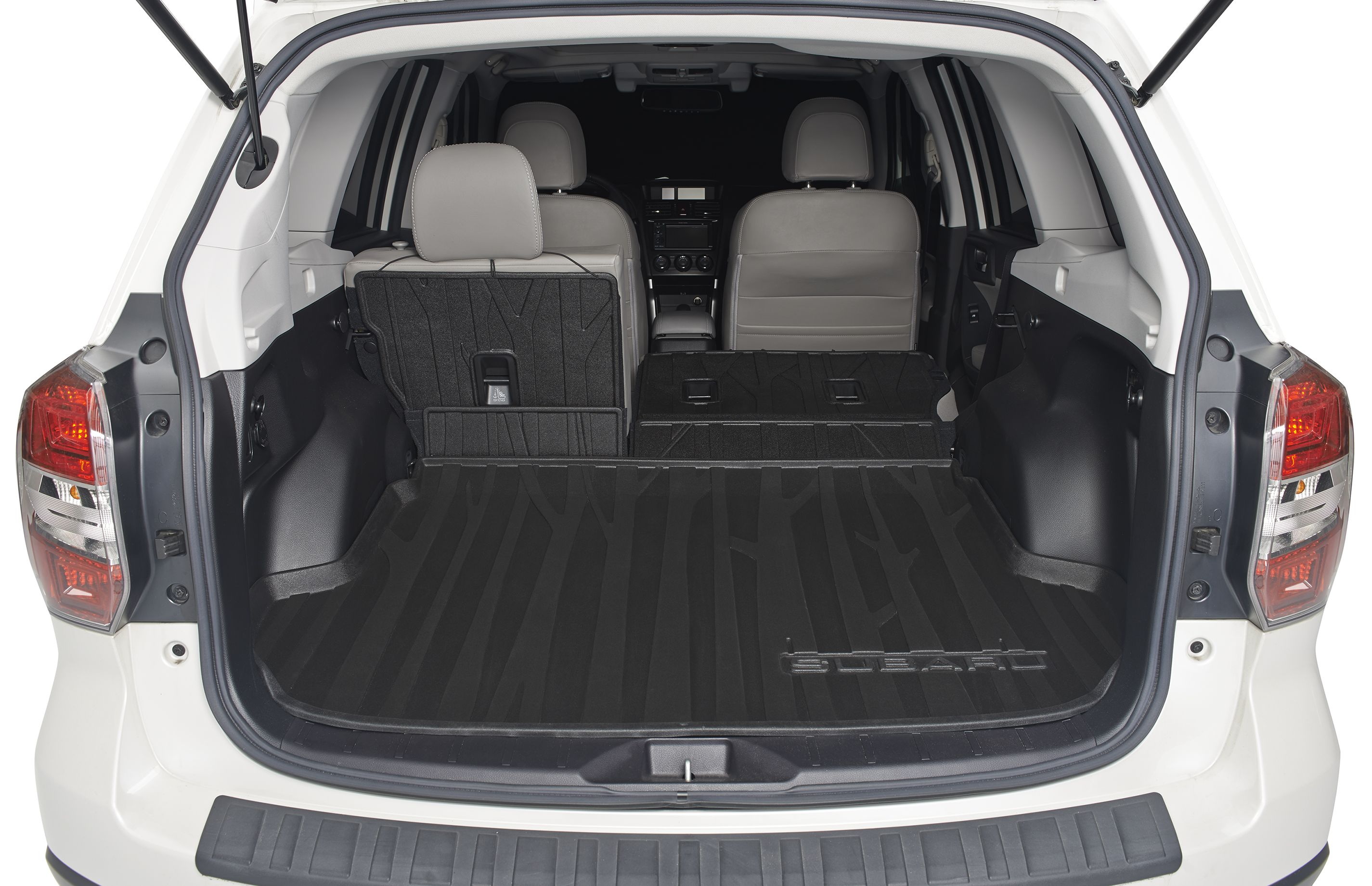 Rear Seatback Protector This Fits Your Subaru Subaru Forester