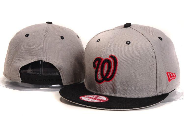 Cheap MLB Washington Nationals Snapback Hat (8) (41808) Wholesale ... 7a4a858a795