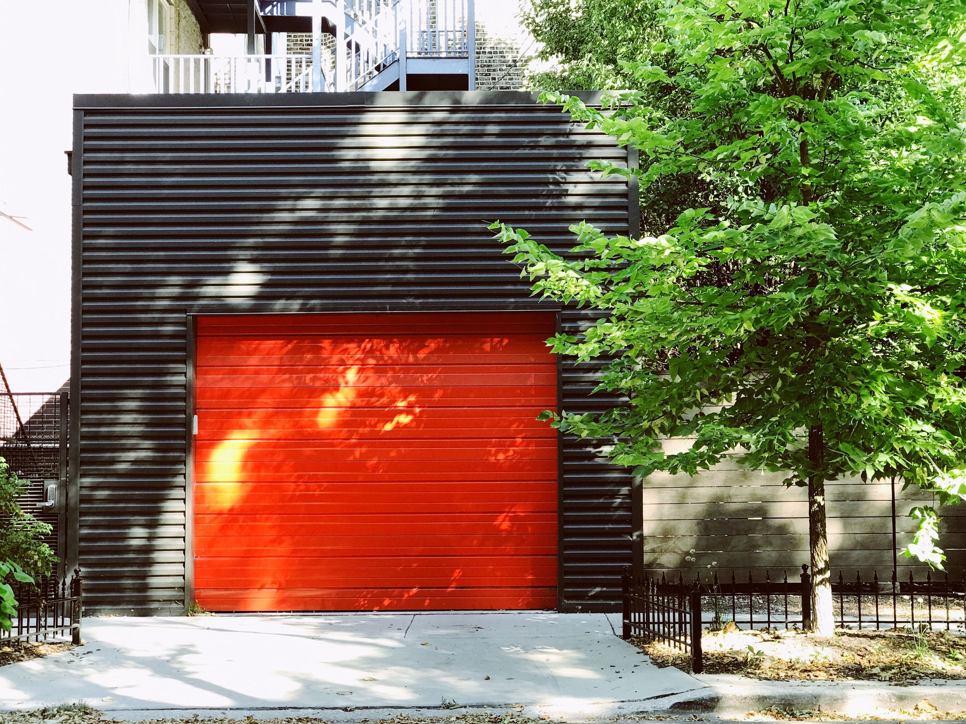How To Reset Clicker Garage Door Keypad Without Code Garage Doors Door Repair Home Decor Shops