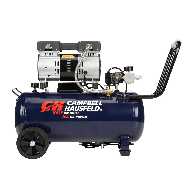Campbell Hausfeld Air Compressor Review 2020 Compressor