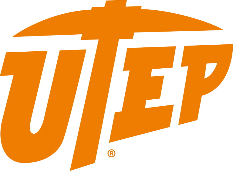 The University Of Texas At El Paso Logo Utep Png Image University Logo University Of Texas El Paso