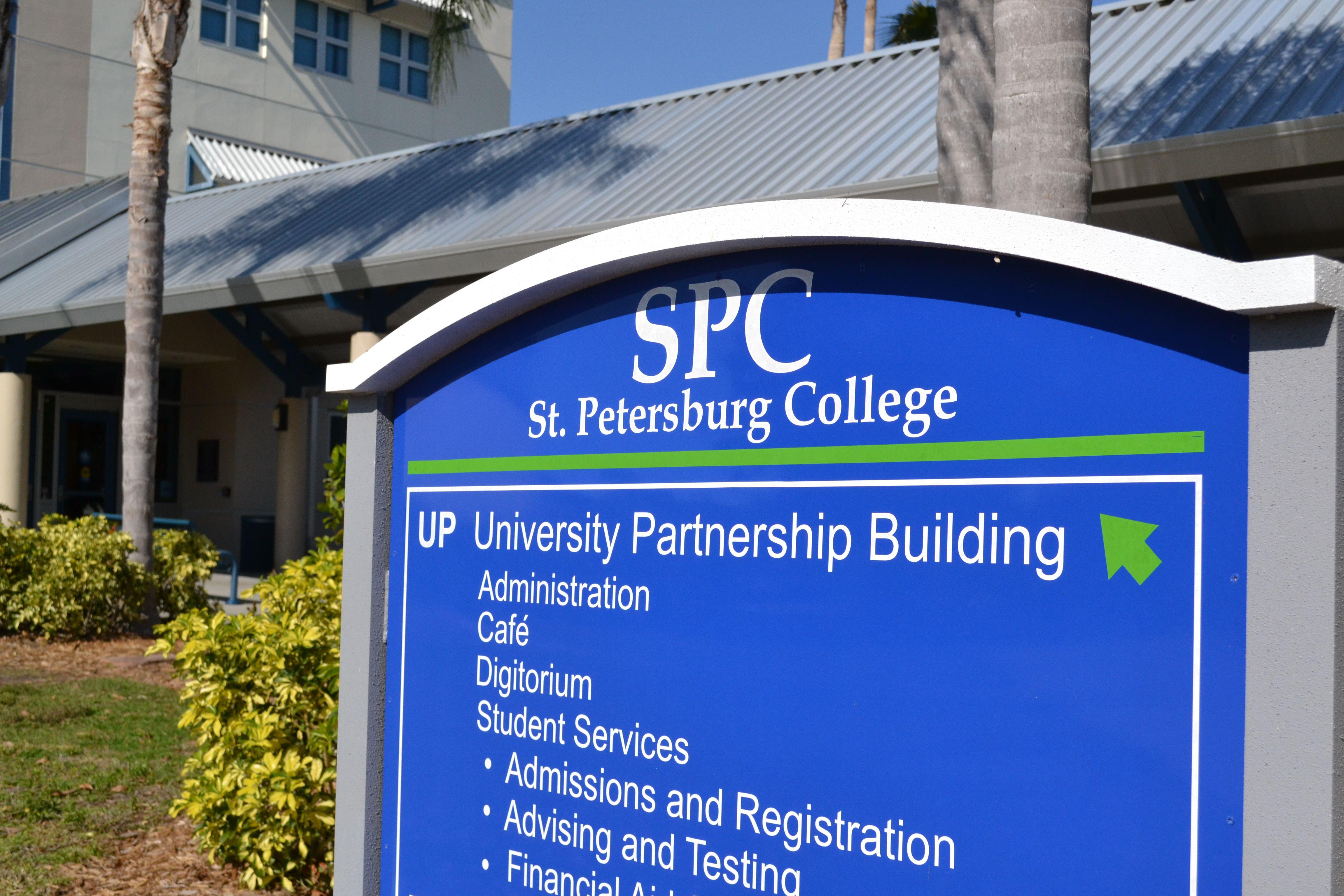 St. Petersburg College, Seminole #spcollege