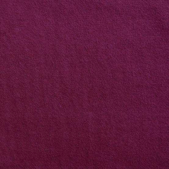 Alison Glass Jersey Knits - Magenta JERSEY KNIT - Alison Glass for Andover - SK-1000 MAGENTA - 1/2 yd